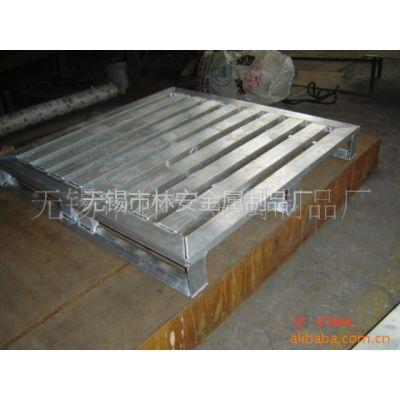 供应铝合金托盘,金属托盘,铝制卡板