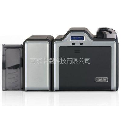 供应技术高清呈像法高HDP5000热升华打印机包邮