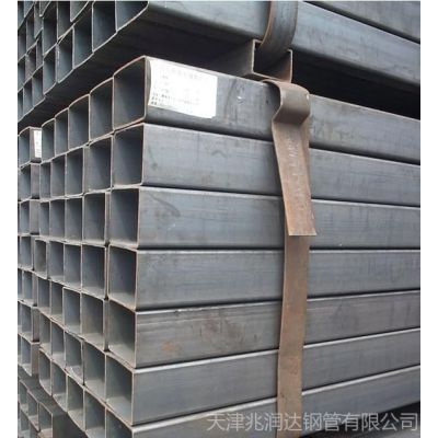 供应国标方矩管规格表︱如何算镀锌方管的吨价︱4寸方矩管的重量