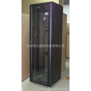 供应600*1000*1600 32U 图腾TOTEN服务器机柜