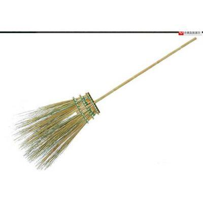 供应葵扫 葵扫把 竹扫把 马路扫