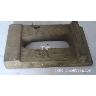 供应厂家生产机床工具用精密铸铁压板 产品保证 ***