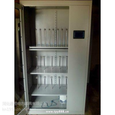 什么样的工具柜具有安全防护功能