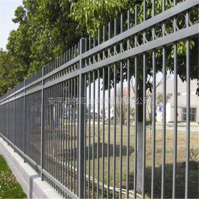 铁艺围栏/舟山铁艺围栏生产基地/专业生产