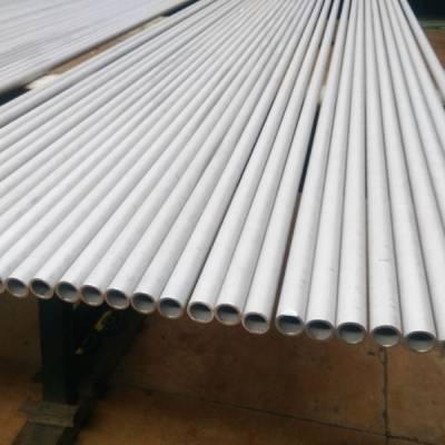 二连浩特出口304不锈钢无缝钢管(出口外蒙古)