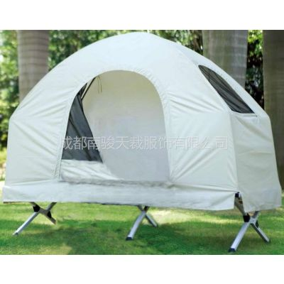 供应离地帐篷/成都户外帐篷订制/帐篷厂家/成都帐篷