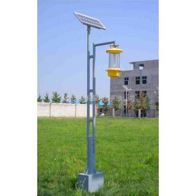 供应诚创科星CCTS-006太阳能杀虫灯,新农村建设专用杀虫灯