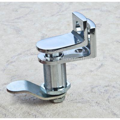 专业锌合金压铸无钥匙转舌门锁