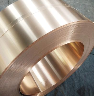 C19002铜带C19002硬度