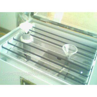 供应广东步入式盐雾腐蚀试验室 温度湿度盐雾复合试验箱提供操作工艺指导
