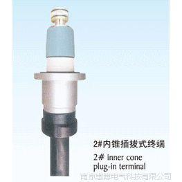 供应26/35KV内锥插拔式终端 高压电缆附件 插拔式干式GIS绝缘终端