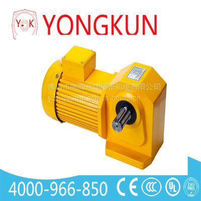 山藤直角轴减速电机,传动效率提高了30%以上的山藤直角轴减速电机