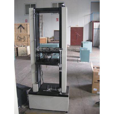 数显玻璃纤维环刚度试验机济南思达生产厂家