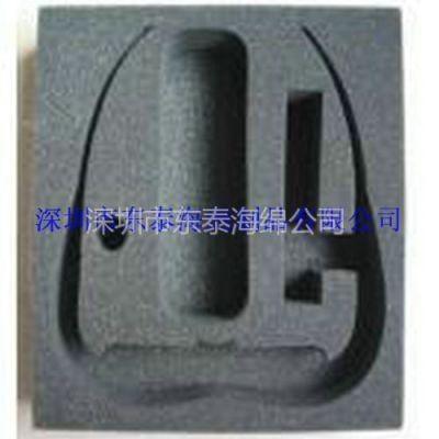供应供应冲压成型EVA托盘,一次成型EVA内衬植绒