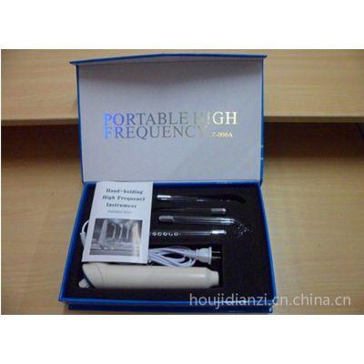 供应高周波电疗棒、高周波美容棒、便携式美容仪