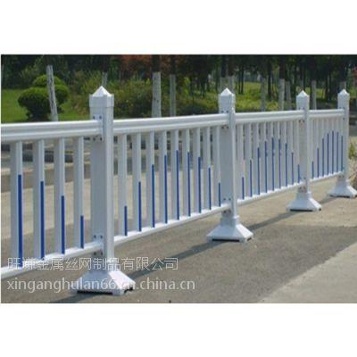 锌钢热镀锌道路护栏 安全防护护栏 隔离活动护栏