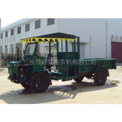 厂家直销湖南JN184DYZL小型四驱爬山王盘式拖拉机性价比