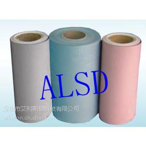 艾利斯顿背胶矽胶布,来图来样加工定制