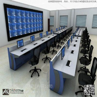 广东广州市指挥中心调度台生产厂家