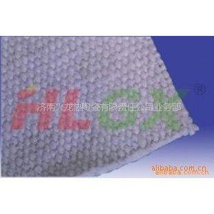 供应硅酸铝陶瓷纤维布电缆挤出机管道防火保温用