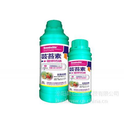 0.01%内酯乳油芸苔素高能植物生长调节剂芸苔素内酯厂家 价格