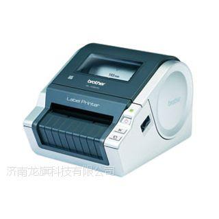 兄弟QL-1060N热敏网络电脑标签打印机