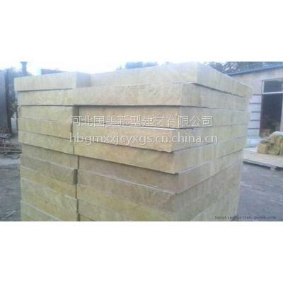 浅谈分析河北廊坊外墙岩棉复合板的结构特性