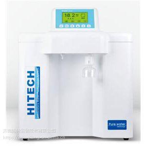 和泰实验室超纯水机参数报价