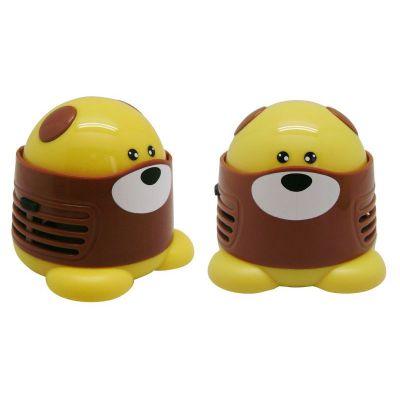供应供应小狗桌面吸尘器,小型吸尘器,汽车吸尘器,广告礼品