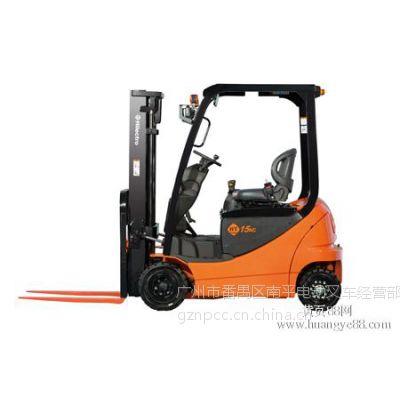 供应供应海迈克1-2吨蓄电池平衡重式叉车