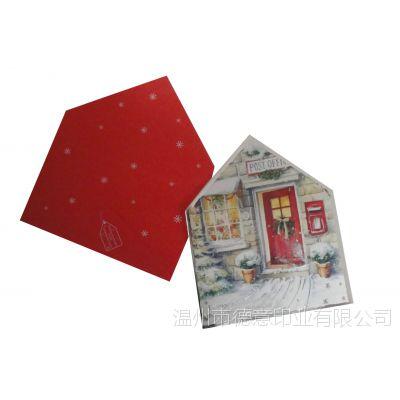 纸袋、纸盒、贺卡、纹身纸等包装装潢印刷品