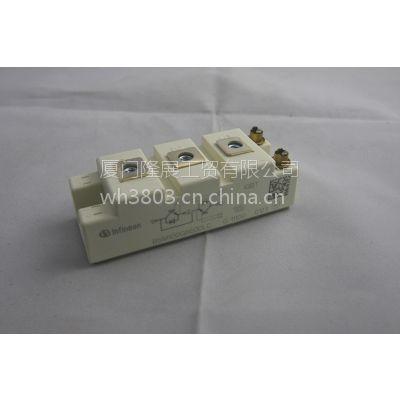 全新BSM200GB60DLC英飞凌IGBT模块BSM300GB60DLC原装正品 假一赔十