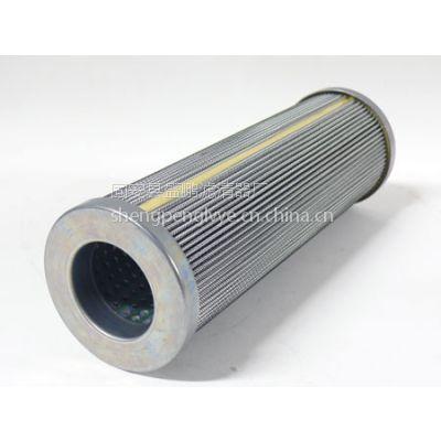 盛鹏PI9308DRGVST40 PI9311DRGVST40马勒不锈钢滤油器滤芯