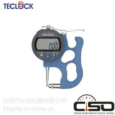 百分表,供应日本得乐测厚表TPD-617J,测厚表测厚仪直销