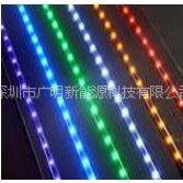 深圳批量供应多彩防水LED(节能)灯带