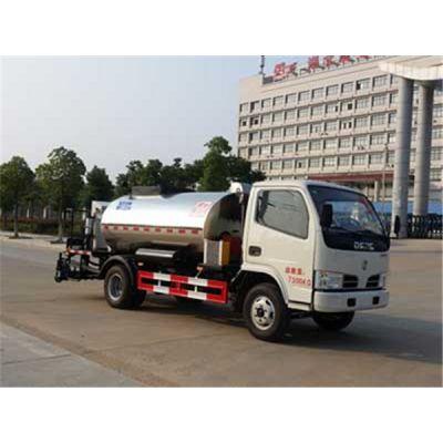 江苏高速公路专用沥青洒布车东风3方小型沥青洒布车厂家报价
