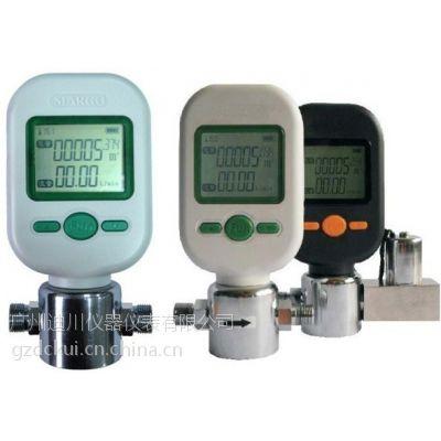 压缩空气流量传感器MF5706-N-25-B-A数显气体质量流量计迪川仪表