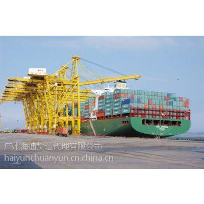 南京到大连海运多少钱一方