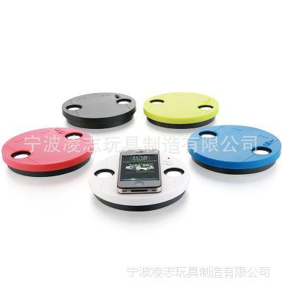 各类手机通用 无线感应音箱 手机扩音器通用 创意魔术音响送父母