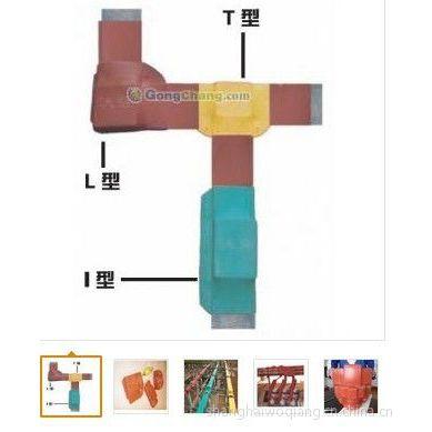 供应供应高压母排接头防护盒母排搭接盒上海厂家特殊按照图纸加工低价销售