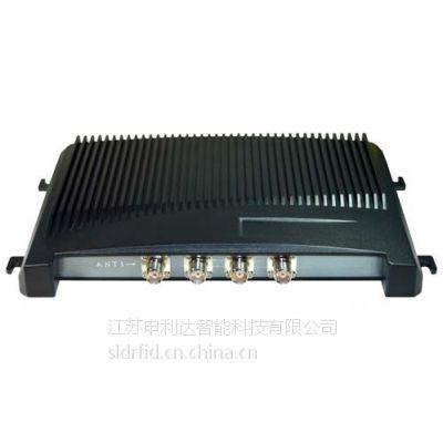 超高频四通道RFID读写器(SLD-R015)