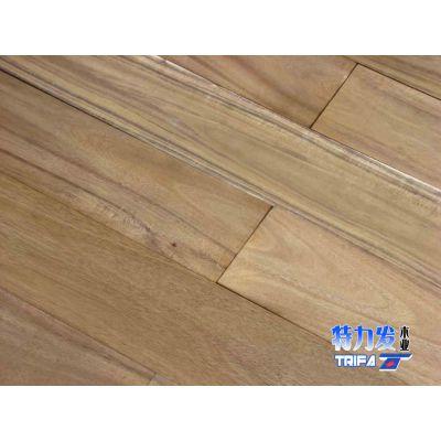 特力发品牌 供应马来柚地板坯料 广东相思木地板料厂家/供应商/批发商/地板料厂家