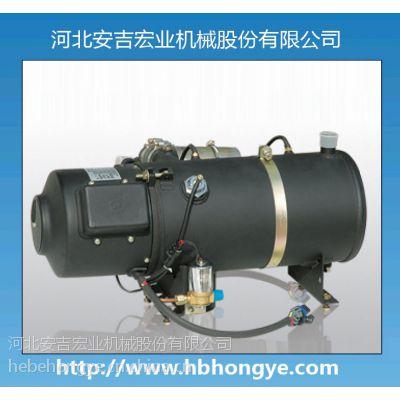 供应燃油加热器 YJ液体加热器 汽车加热器原理
