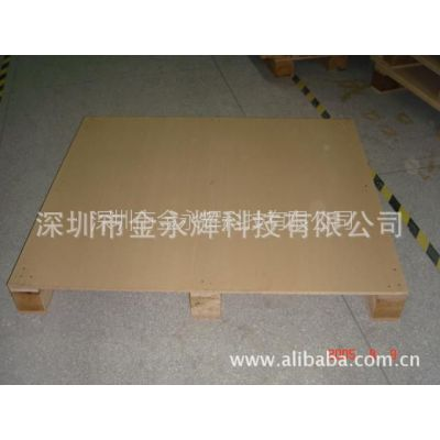 深圳卡板|供应刨花卡板+出口免检卡板+免熏蒸卡板|木箱