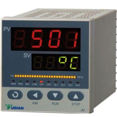 供应宇电AI-501显示仪表/温度表/压力表/流量/液位