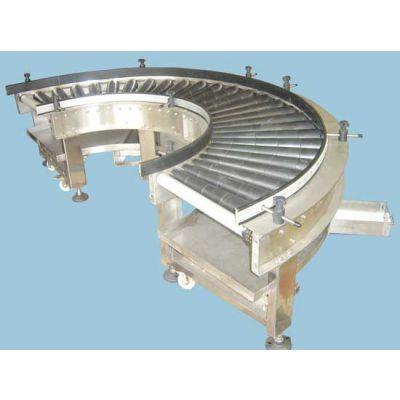 厂家供应各种类型 输送机 输送设备 链板输送机