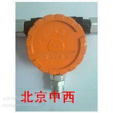 中西供大鼻子燃气泄漏报警器 型号:JB-WX-DZI11B库号:M137712