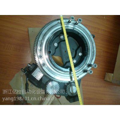 意大利CFR马路达AGV舵轮-驱动轮-主动轮-agv行走方案电动堆高车