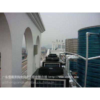 供应东莞酒店中央热水系统|广东酒店热水工程专业安装公司