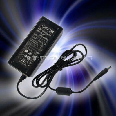供应特价 金华升 12V3A 电源适配器 12V3A 开关电源 监控电源 LED电源